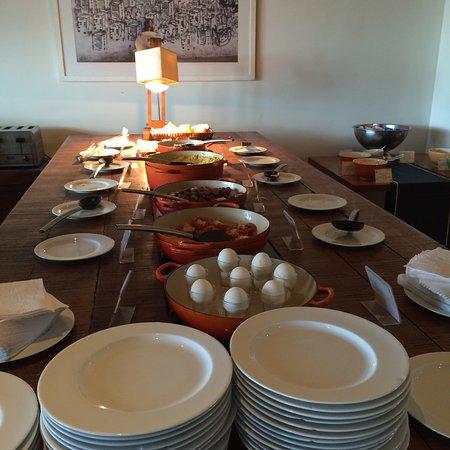 科帕卡巴納鬱金香飯店張圖片