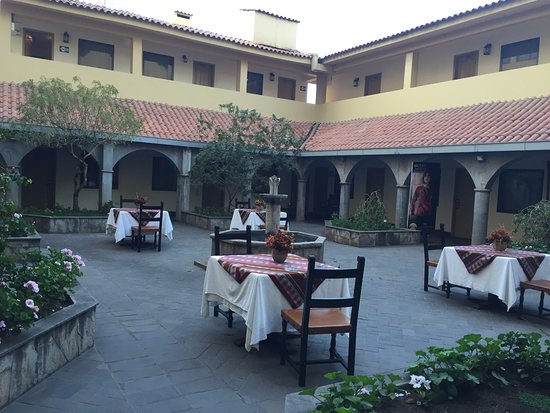 Hotel Jose Antonio Cusco: photo0.jpg