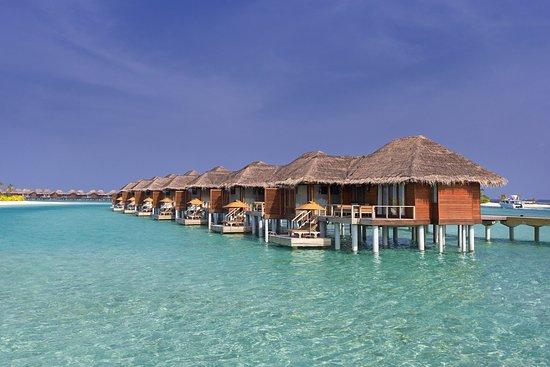 อนันตรา เวลี รีสอร์ท แอนด์ สปา: Anantara Veli Resort Spa
