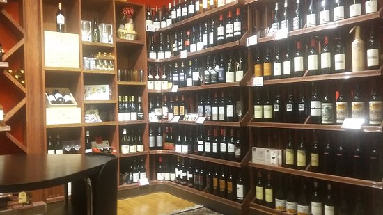 Culpeper, Virginie : Good wine selection