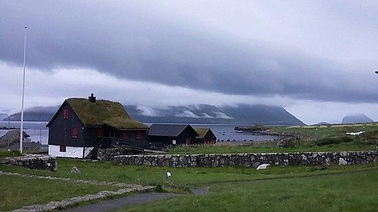 Streymoy