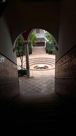 Hospital de los Venerables: Chiesa/arte