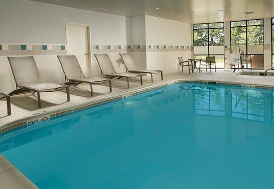 วาลดอร์ฟ, แมรี่แลนด์: Indoor Pool