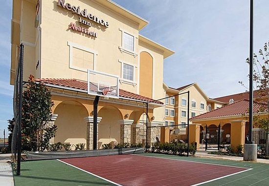 Abilene, Τέξας: Sport Court