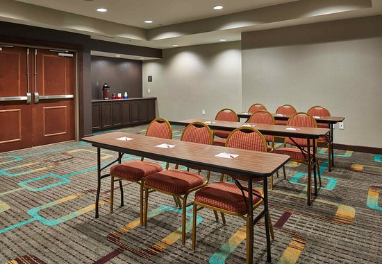 Residence Inn Abilene: Meeting Room