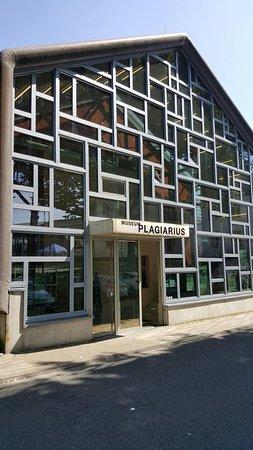 Museum Plagiarus in Solingen