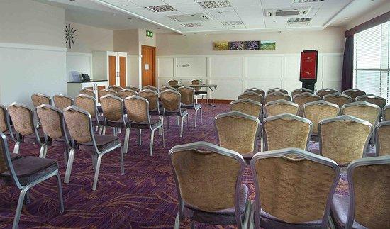 Blanchardstown, Ireland: Meeting Room