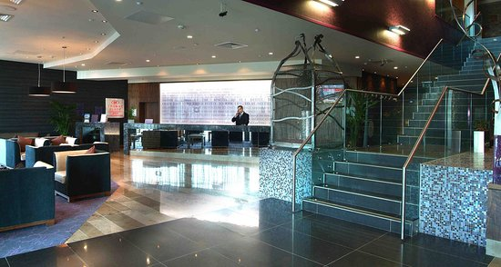 Welcome to Crowne Plaza Dublin Blanchardstown