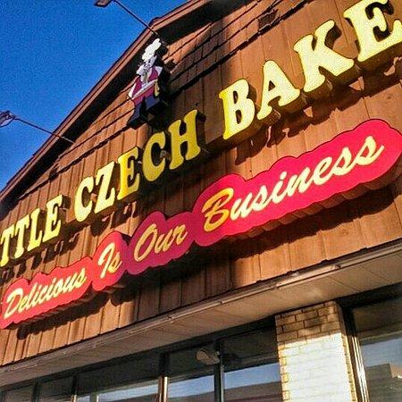 West, TX: The Czech Stop
