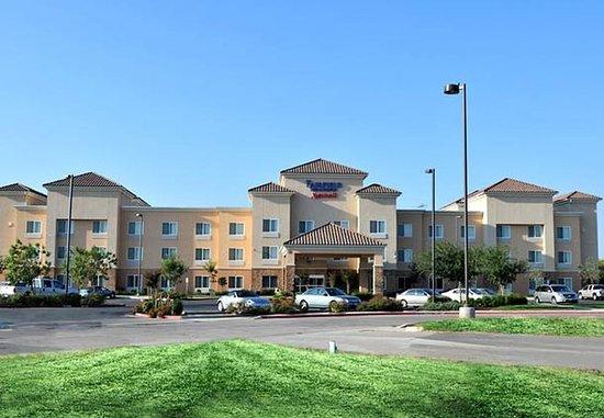 Photo of Fairfield Inn & Suites by Marriott Fresno Clovis