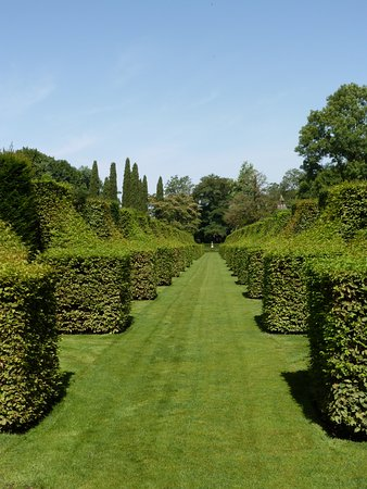 les jardins du manoir deyrignac magnifique - Jardin D Eyrignac