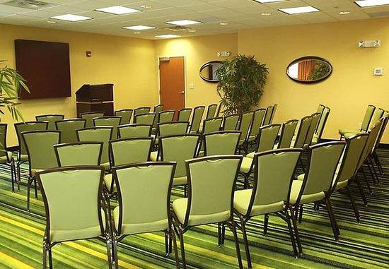 Seymour, IN: Meeting Room