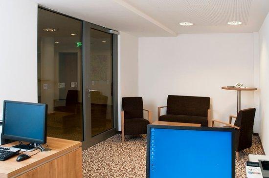 Schwabach, Alemania: Business Center