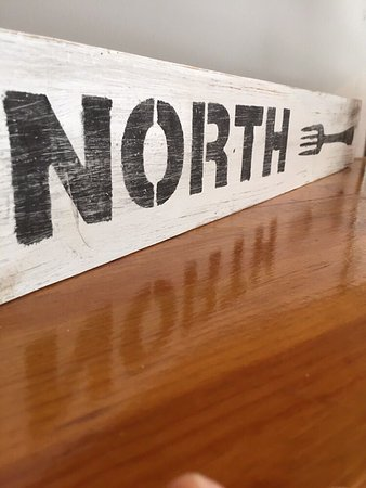 Cutchogue, NY: Custom made North Fork signage - now available!