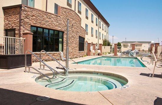 Clovis, كاليفورنيا: Whirlpool
