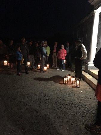 Annapolis Royal Candlelight Graveyard Tour: photo0.jpg