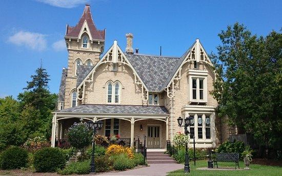 Ingersoll, Καναδάς: Elmhurst Inn