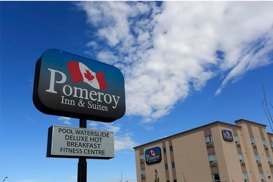 Photo of Pomeroy Inn & Suites Dawson Creek
