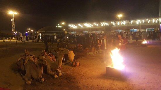 Taif, Arábia Saudita: Souq Okaz