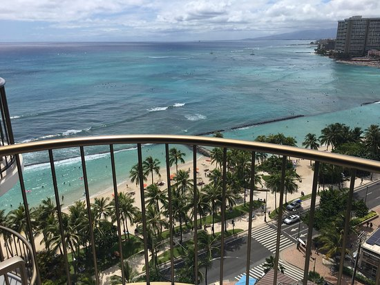 Waikiki Beach Marriott Resort & Spa: photo0.jpg