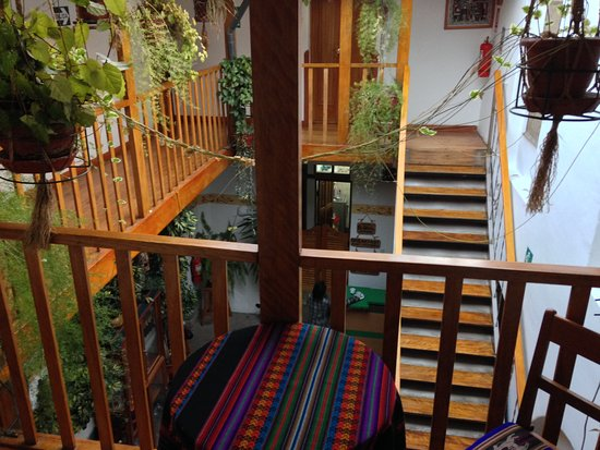 Photo of Hostal El Grial Cusco
