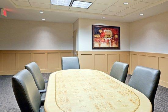Σάρρεϋ, Καναδάς: Meeting Room