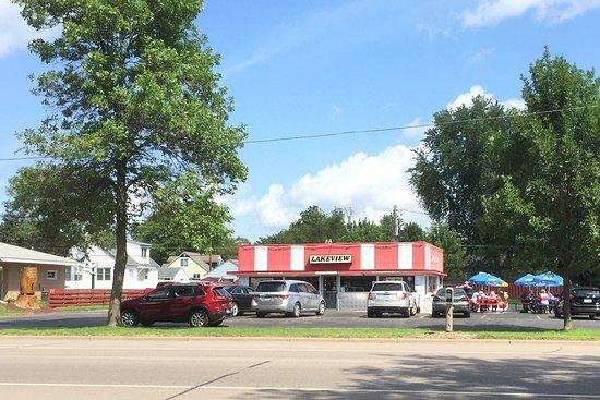 Lakeview Drive Inn - Winona, Minnesota