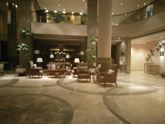 Grand I Hotel: IMG20160819060703_large.jpg