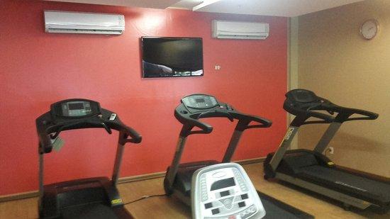 Quality Hotel Manaus: 20160817_181229_large.jpg