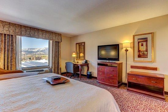 Rifle, โคโลราโด: King Bed Accessible Room