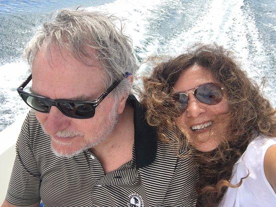 La Pescatrice Di Obertini Bortolo : Navegación en el Lago, muy divertido
