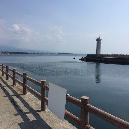 Kurobe, Ιαπωνία: photo1.jpg