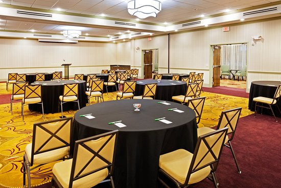 Holiday Inn Rock Hill : Conference/Banquet Room