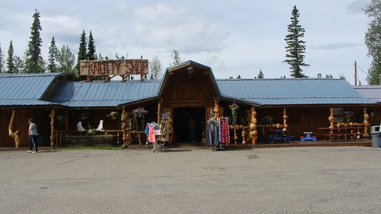 Foto de The Knotty Shop