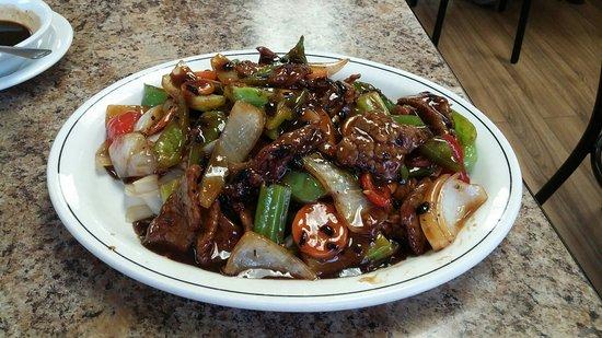 Jame's Chinese Restaurant