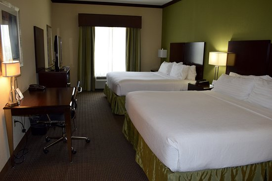 Holiday Inn Houston West Energy Corridor: Double Bed Guest Room