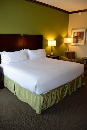 Holiday Inn Houston West Energy Corridor: Single Bed Guest Room
