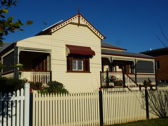 Bannockburn Homestays