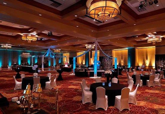 Normal, إلينوي: Ballroom