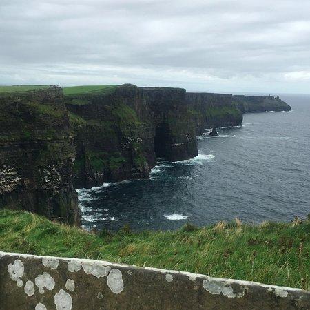 Ganter Chauffeur Drive -Day Tours: Cliffs