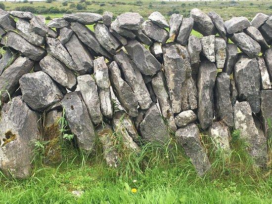 Ganter Chauffeur Drive -Day Tours: The Burren