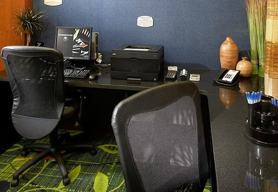 Cumberland, MD: Business Center