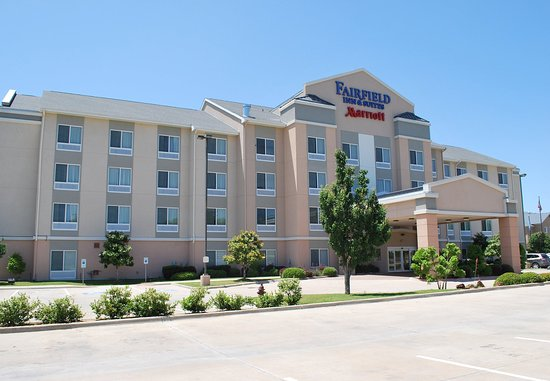 Fairfield Inn & Suites Weatherford