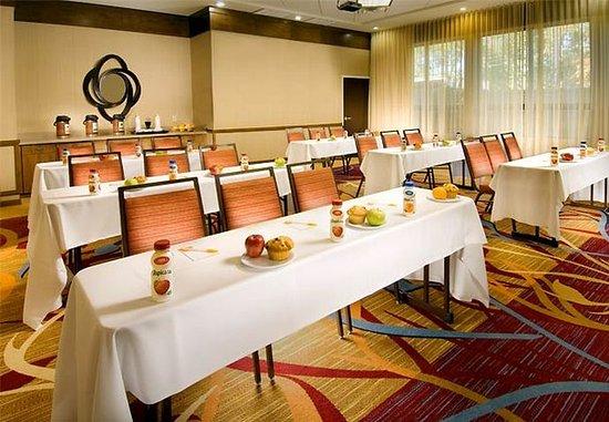 Wichita Falls, Τέξας: Meeting Room