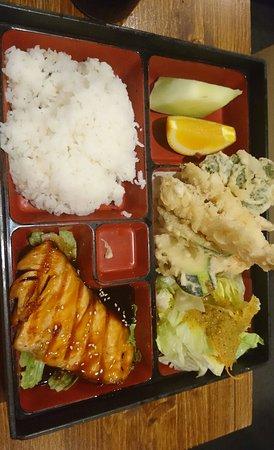 Sushi On Bloor: IMG_20160818_212032_large.jpg