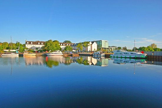 Athlone, أيرلندا: Exterior