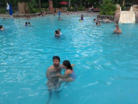 Disney's Animal Kingdom Villas - Kidani Village: IMG_20160623_141455_large.jpg