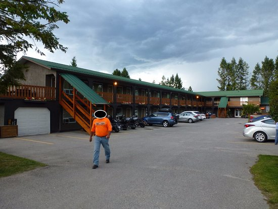Crystal Springs Motel Φωτογραφία