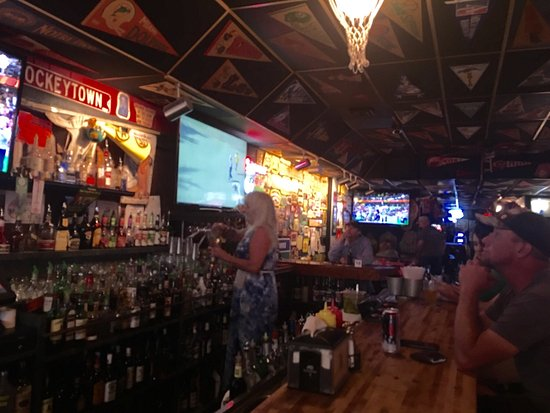Bulldog Saloon and Grill