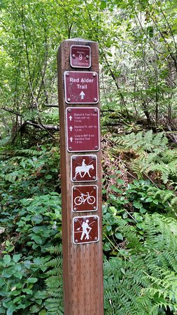 Woodinville, WA: Paradise Valley Conservation Area